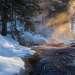 Рускеальские водопады. Здесь проходили съёмки фильма \