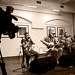 Центр фотографии имени братьев Люмьер открывает новую программу «Баланс Белого», включающую концерты, поэтические вечера и творческие встречи.      Синтез таких видов искусства как фотография, музыка и поэзия – основа и главный принцип программы «Баланс Белого». Легкую, по-летнему теплую атмосферу в Белом зале Центра будут создавать известные музыканты и вокалисты, поэты и писатели и просто хорошие люди.