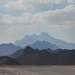 горы пустыни