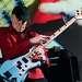На днях Москву посетил легендарный бас-гитарист Билли Шихэн (Billy Sheehan), называемый авторитетным порталом allmusic.com «Эдди Ван Халеном на басу». Один из наиболее известных американских гитаристов провел в Москве в магазине «Музторг» пресс-конференцию, посвященную участию музыканта в группах Mr.Big и G3. Шихэн также рассказал о своей любви к Прокофьеву, смерти рекорд-бизнеса и о секретах успеха любого рок-музыканта.