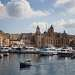 Лодки, катера, яхты - основное средстро передвижения на Мальте