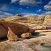 №1. Когда долго бродишь среди камней, начинает казаться что эти скалы живут какой-то своей жизнью, тихо перешептываясь за твоей спиной...