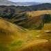 Заилийский Алатау. Ассы-Тургенское плато.