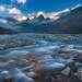 Близ Pheriche (4240 м)