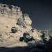 Каньон сложен из осадочных пород, возраст которых составляет около 12-ти миллионов лет.