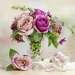 С розами и зефиром
