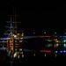 Новгород Великий.Корабль -ресторан