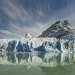 Ледник Спегаззини (Glaciar Spegazzini)