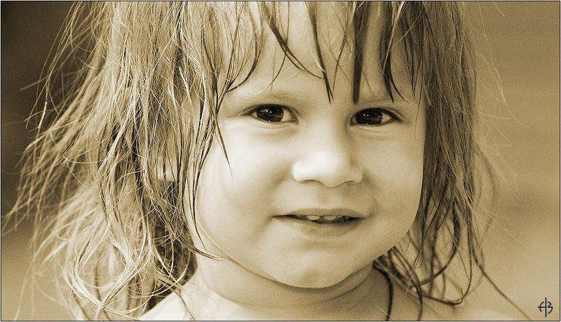 ребенок портрет photo preview