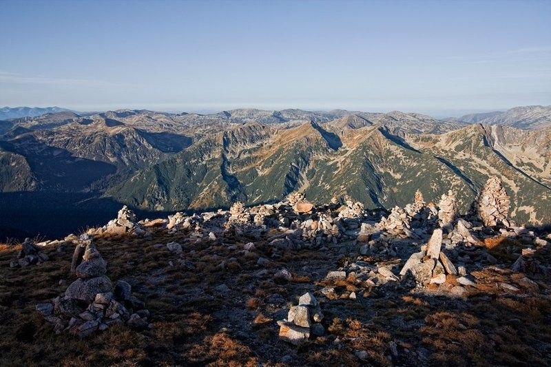 Musala peak, Rilaphoto preview