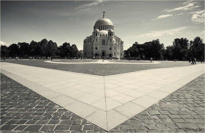 Геометрия Кронштадтаphoto preview