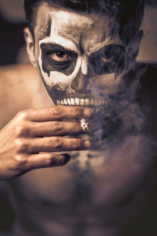 курение убивает...photo preview