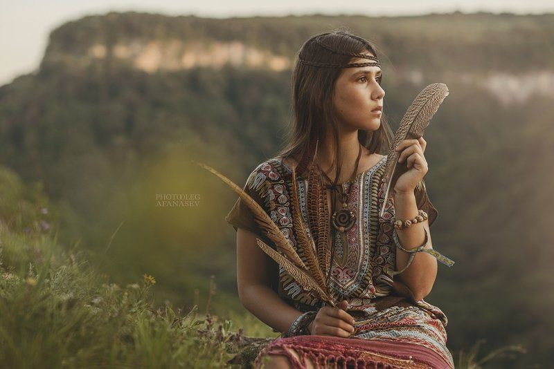 Pacahontas-Sashaphoto preview