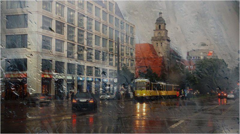 Берлинский дождьphoto preview