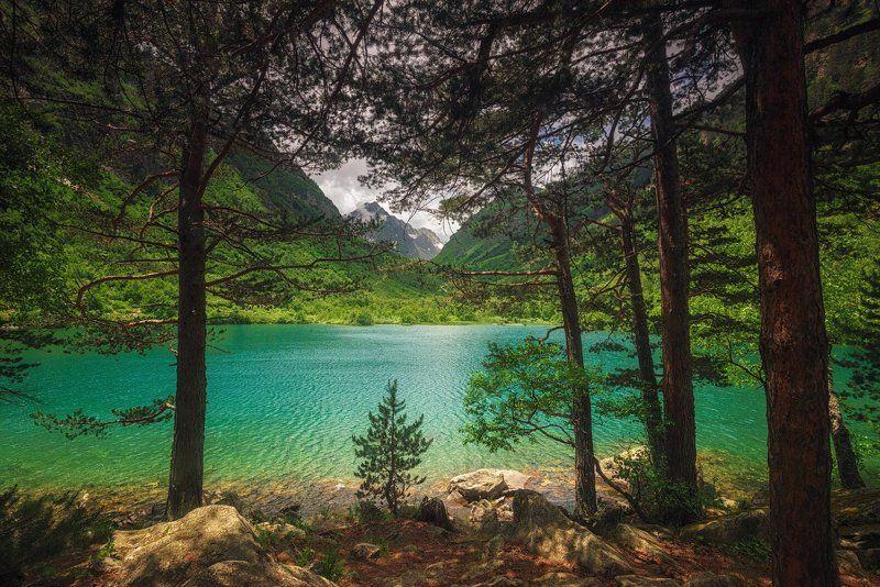 Бадукские озераphoto preview