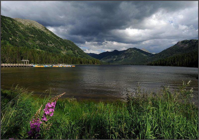 Рахмановсое озероphoto preview
