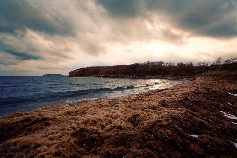 О солнечности и лохматости некоторых географических местphoto preview