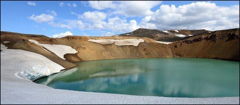 Исландия, Озеро Исландия***photo preview