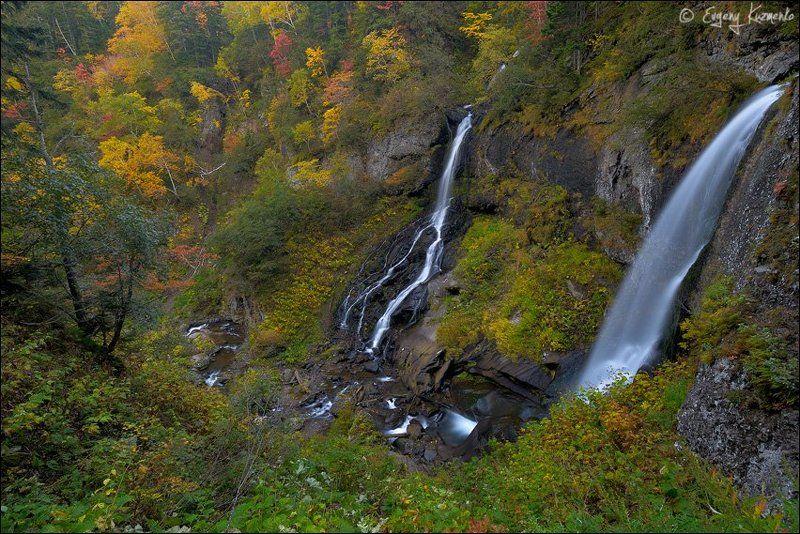 Шуйский водопадphoto preview