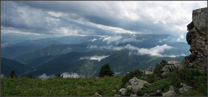 Здесь ночуют облакаphoto preview