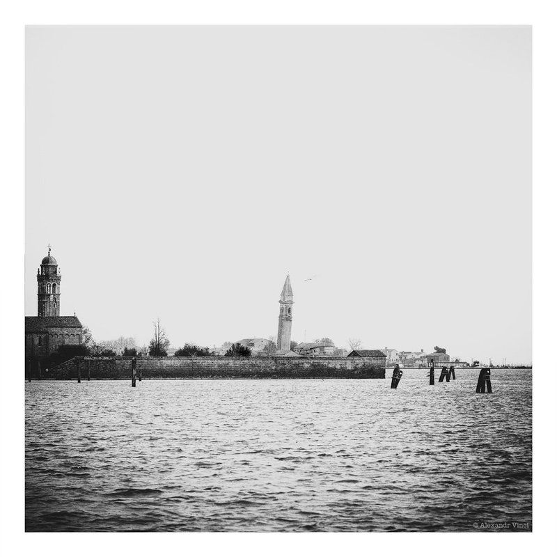 Венецианские зарисовки *photo preview
