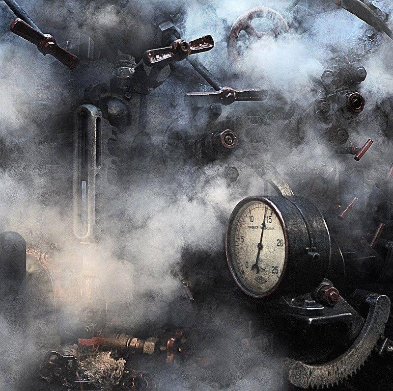 паровозная, будка 13 (Эр-ка)photo preview