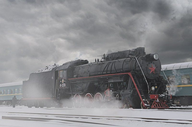 паровоз, серии, л Лебедянкаphoto preview