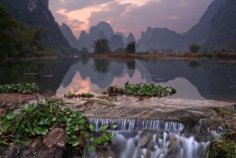китай, яншо, гулин, china Затерянный мирphoto preview