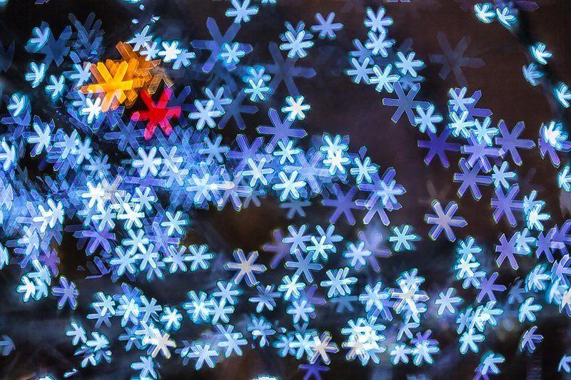 Новогоднее настроениеphoto preview