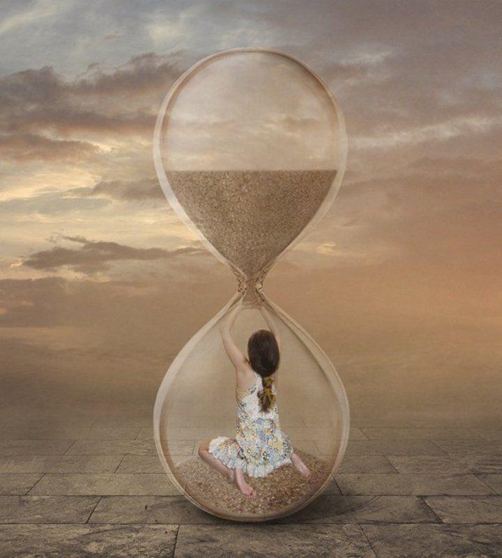 Время, Жизнь, Песочные часы Не лети так, жизнь...photo preview
