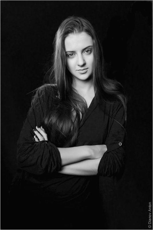 Ольга Гусеваphoto preview
