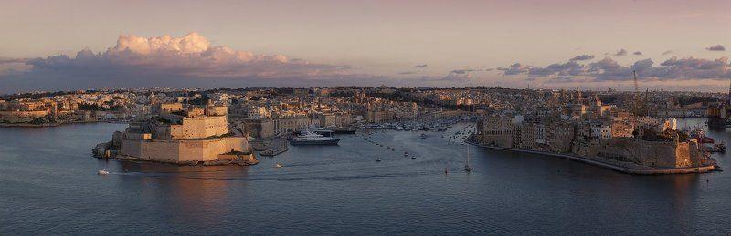 Мальтийские каникулы 3photo preview