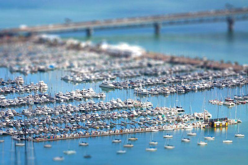 Новая Зеландия, Окленд, Яхты Оклендphoto preview