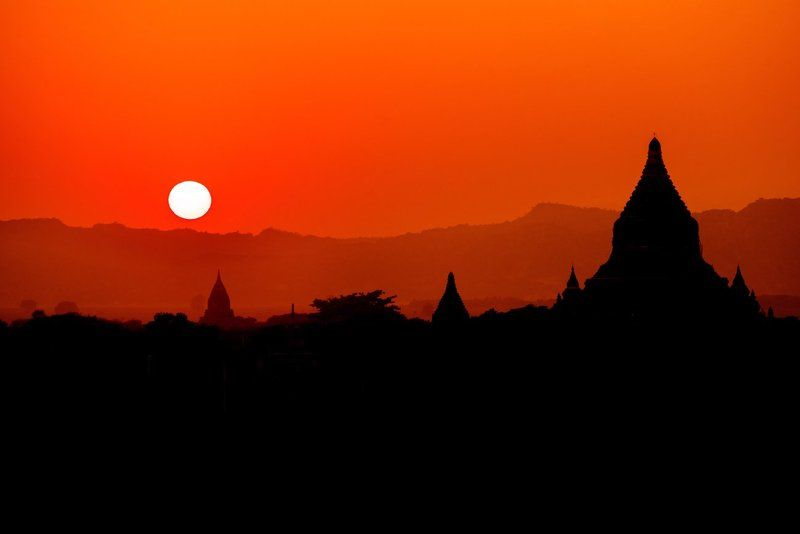 amarapura, bagan, balloons over bagan, buddha, buddhism, burma, decline, fisherman, girl, maha gandhayon kyaung, mandalay, monastery, monk, myanmar, sulamani pagoda, амарапура, баган, бирма, будда, буддизм, воздушный шар, закат, мьянма, нгапали, пагода, р # Бирманские настроения (часть 2) #photo preview