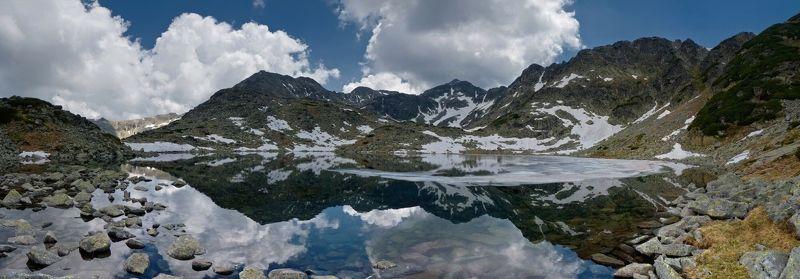 bulgaria, musala, peak photo preview