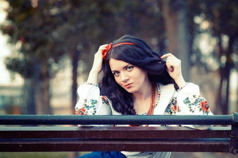 Украинская Белоснежкаphoto preview