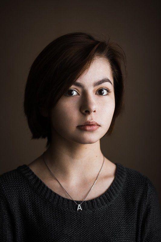 Девушка, Портрет Alinaphoto preview