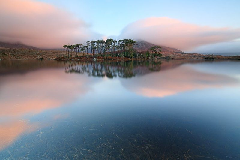 Derryclare Loughphoto preview