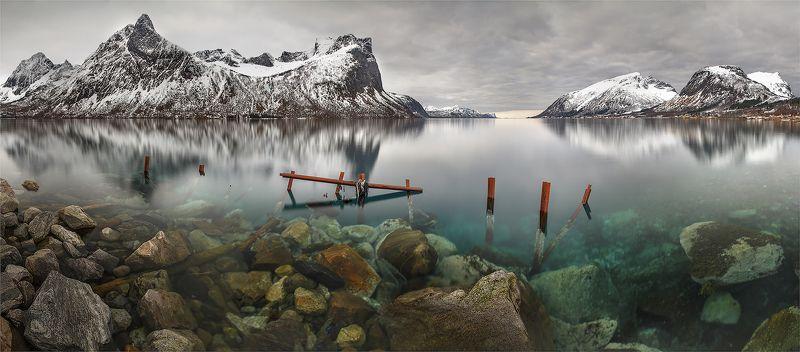 норвегия Фьорды Норвегииphoto preview