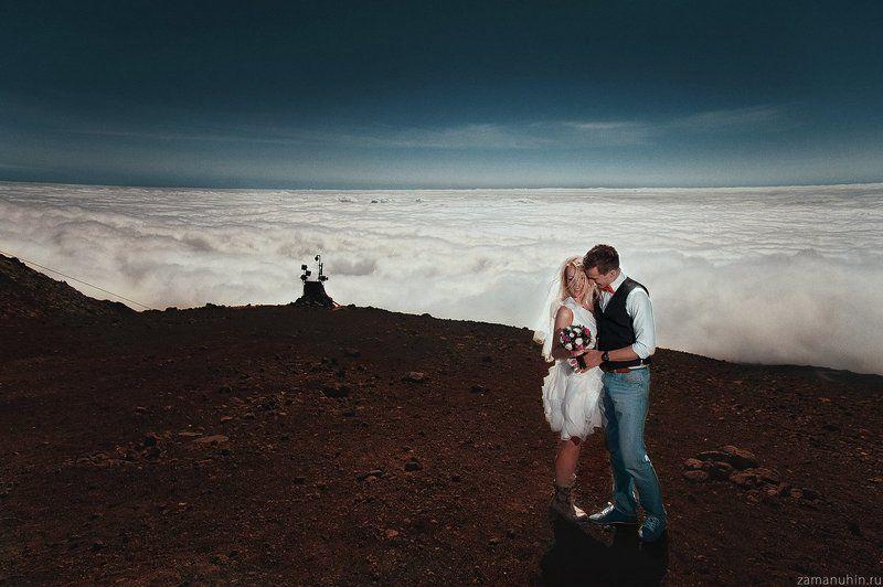 Etna, Italy, Sicilia, Wedding ***photo preview