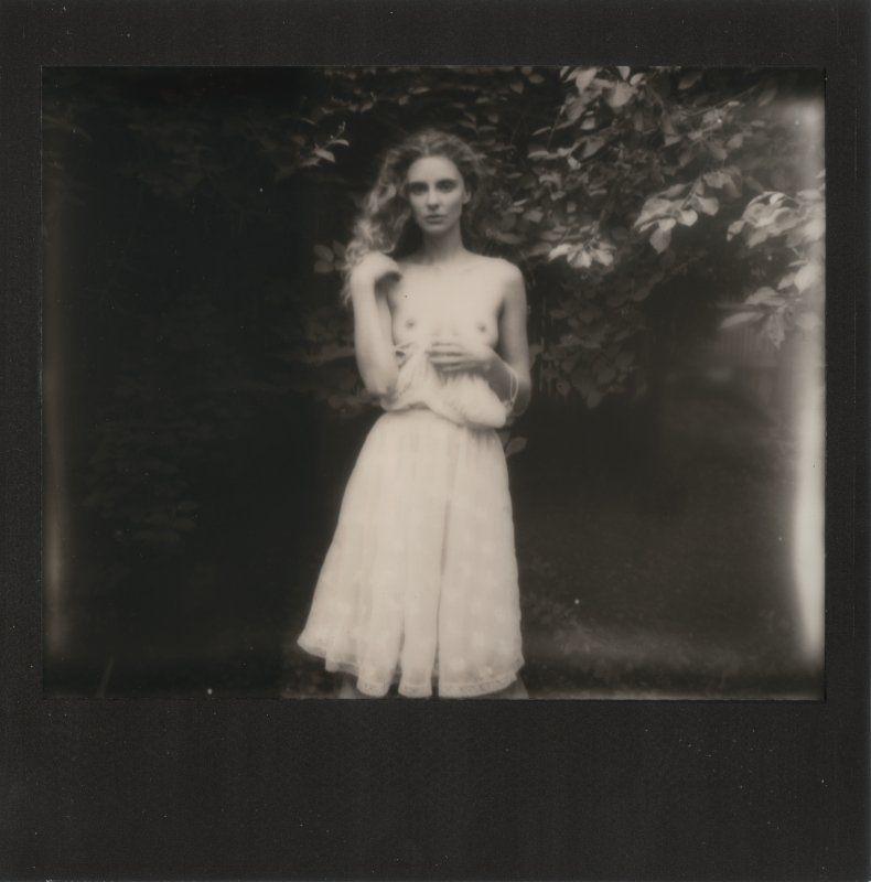 Polaroid ***photo preview