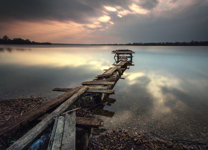 Тихая вода.2photo preview