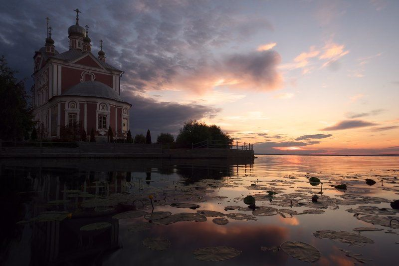 Церковь сорока мучениковphoto preview