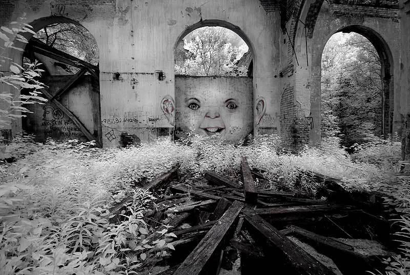 ...куда уходит детство...photo preview