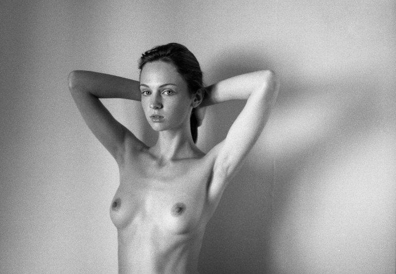 eugene reno, film, portrait, nude Modelphoto preview