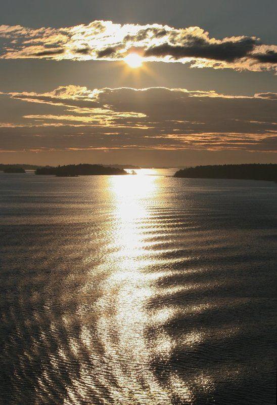 Вода, вода...photo preview