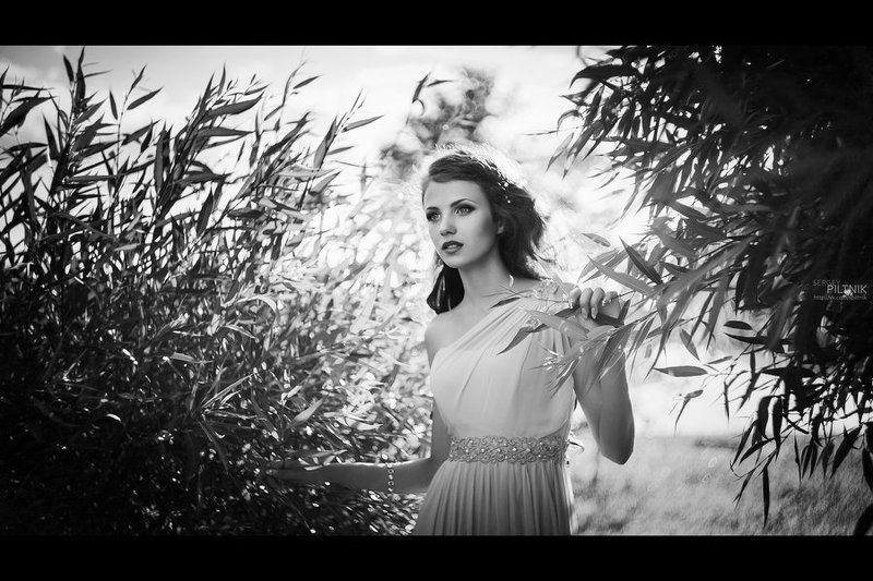 Моя любовь - черно-белое киноphoto preview