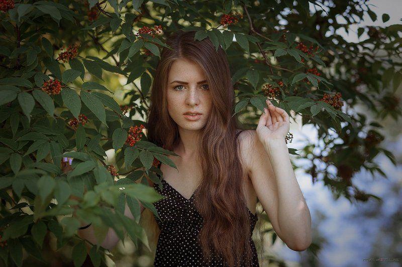 девушка, портрет, лето, питер, красота, река, нева Эвелинаphoto preview