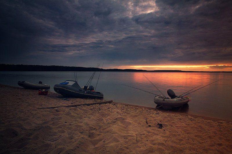 После вечерней рыбалкиphoto preview