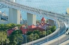 Золотой мост. Владивосток